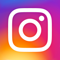 Instagram Logo - Link to council instagram page